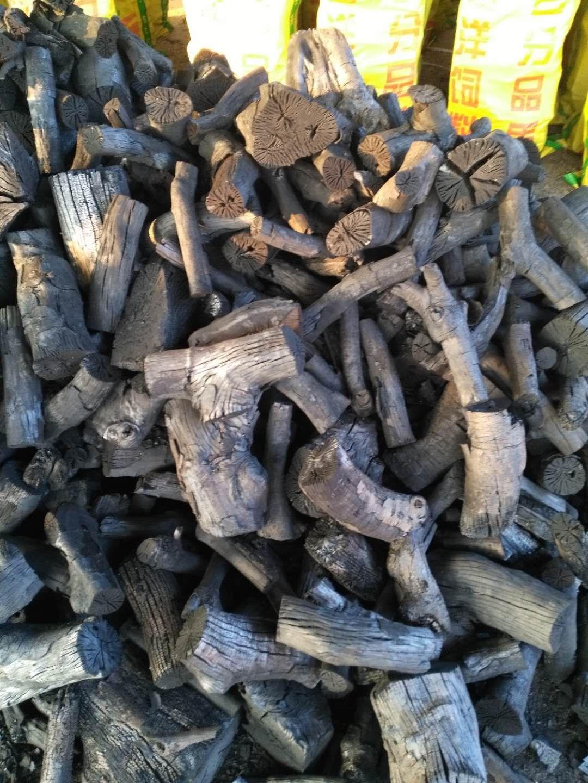 地窑荔枝龙眼木碳